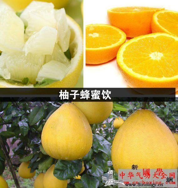 柚子蜂蜜饮大家会制作吗_蜂蜜-柚子-杆菌-生姜- ()
