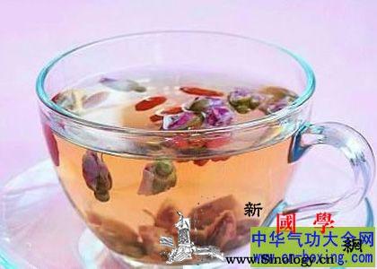 适合养生保健的茶有哪些_佩兰-防暑-冲泡-用于-