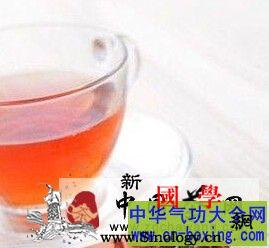凉茶是药非饮料女人降火有个度_凉茶-阳气-脾胃-夏季-