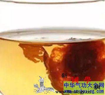 茶养生:治病可选六款药茶_治病-胖大海-麦冬-槐花- ()