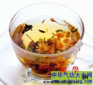 养生须知夏季清热补水的六种药茶_清热-罗汉果-夏季-饮茶-