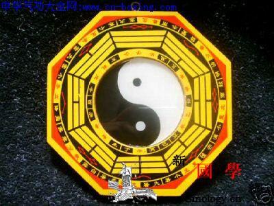 八卦镜的作用和基本知识_凸镜-煞气-基本知识-摆放-