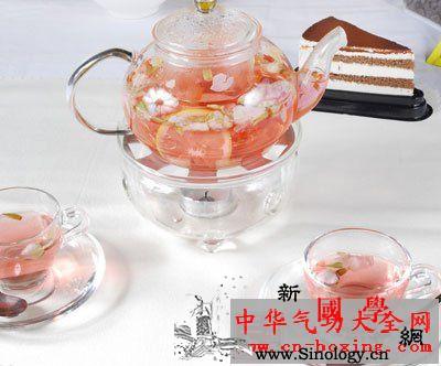 花茶_鲜灵-花茶-冲泡-饮用- ()