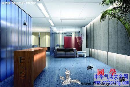 办公室风水之绿色植物_氧化碳-吊兰-君子兰-风水-