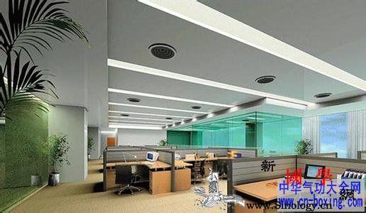 办公室选址装修设计风水_财气-风水-选址-布局-