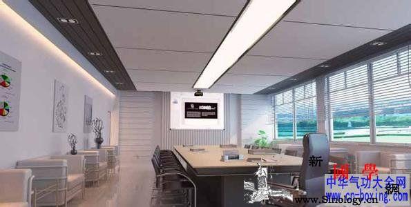 办公室室内结构风水与办公室装修风水_锐角-风水-横梁-室内-