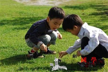 孩子爱冒险该阻止还鼓励?专家这样说_后果-爸爸-冒险-妈妈-
