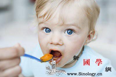 各类辅食的喂食顺序是怎样?宝宝添加辅食顺序图_喂食-图示-顺序-辅食- ()