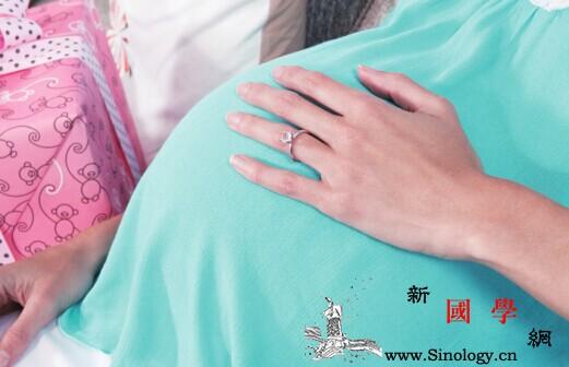 胎儿多大开始胎教_胎教-胎儿-个月-怀孕- ()