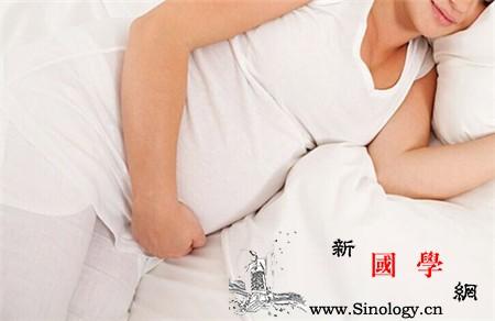 孕晚期胎教应怎样躺孕晚期最佳姿势解析_胎教-睡姿-胎儿-子宫-