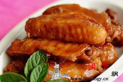 儿童美食菜谱推荐-可乐鸡翅_腌制-鸡翅-适量-料酒-