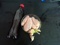 可乐鸡翅的做法_茶匙-料酒-腌制-鸡翅-