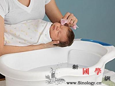 新生儿怎么洗脸最好_脏污-纱布-擦拭-洗脸-