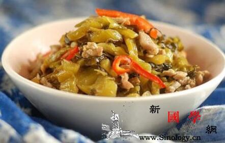 怎么炒酸菜好吃这么炒好吃的要命_郫县-豆瓣酱-料酒-肉片-