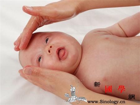 怎么给新生儿按摩_脊椎-拇指-手腕-按摩-