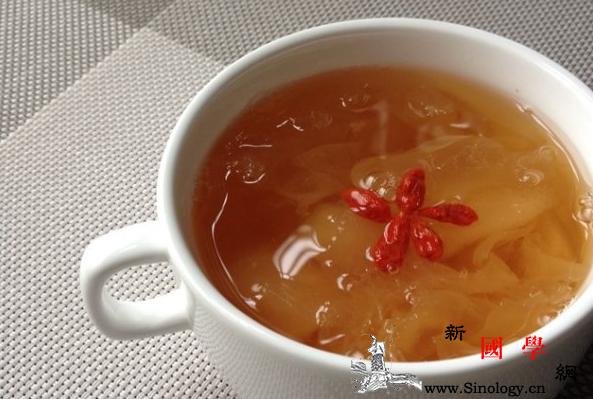 桃胶可以和什么做糖水纯享无副作用的美味做法_桃胶-银耳-糖水-芒果- ()