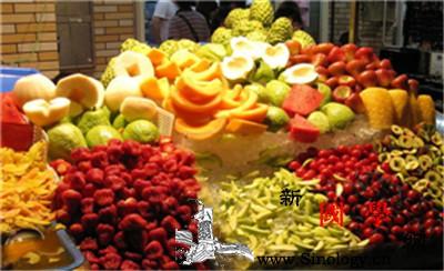 夏天坐月子可以吃水果吗_夏天坐月子可以吃什么_坐月子-产妇-摄入-维生素-
