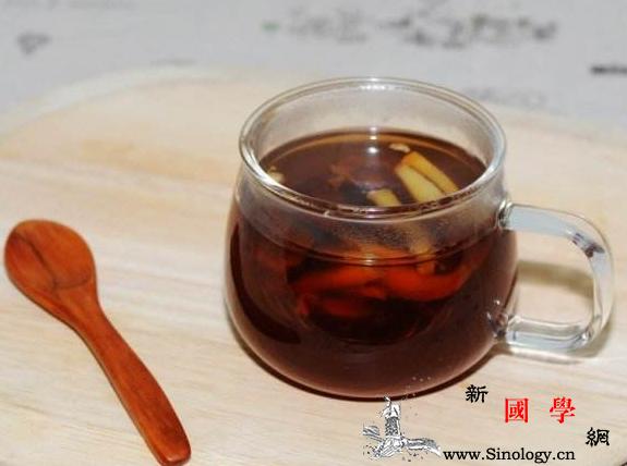 月子红枣茶怎么做_补养-党参-桂圆-月子-