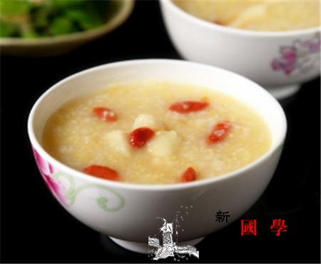 小米粥怎么做养胃_白莲-山药-怎么做-南瓜-