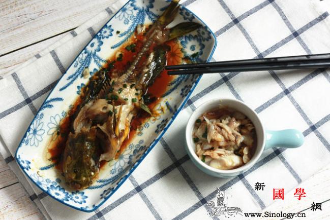 宝宝吃黄骨鱼的做法吃鱼的宝宝会很聪明呢_姜丝-鱼汤-倒入-洗净- ()