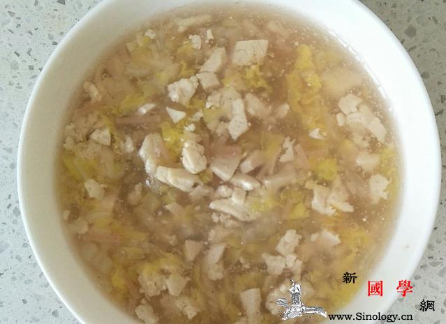 宝宝吃的豆腐羹怎么做好吃8款美味豆腐美食宝_怎么做-倒入-西红柿-豆腐-