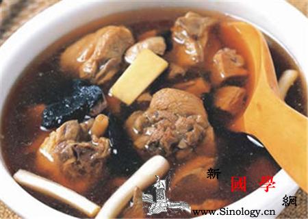 黑豆怎么吃最补血_公克-鸡腿-乳鸽-姜片-