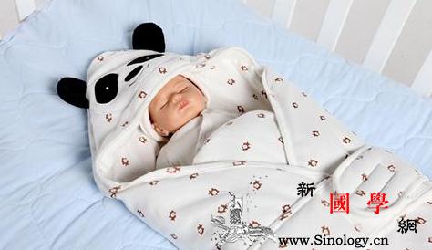 新生儿包被的好处给宝宝包抱被不止保暖哦_包被-绞痛-减缓-惊吓-