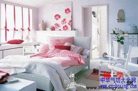 警惕影响夫妻感情的卧室风水_影响-摆放-风水-卧室- ()
