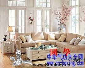 婚房客厅装修有哪些风水禁忌_房客-屋角-风水-客厅-