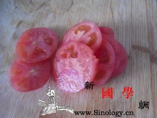西红柿汤面_主料-挂面-烧开-美颜-