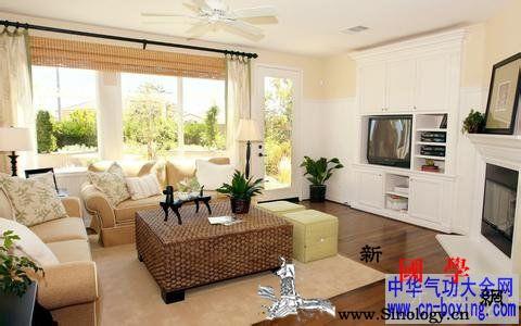 家居装修风水与用色的关系浅析_浅析-用色-风水-关系-