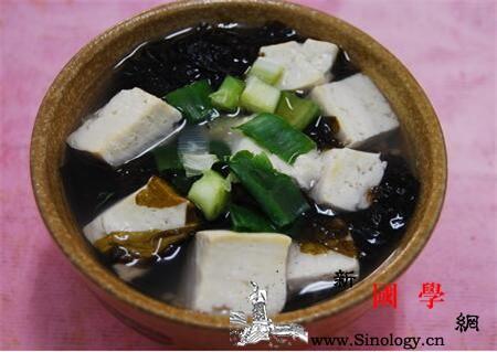 三岁宝宝补碘吃什么_海蜇-姜片-香油-紫菜-