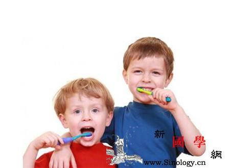 儿童牙病常见有哪些_恒牙-乳牙-龋齿-牙齿-