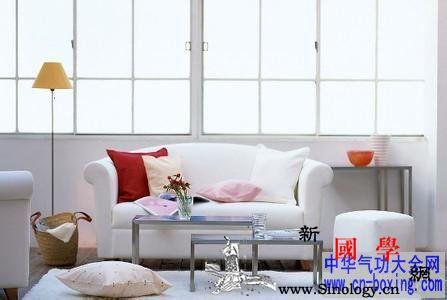 家居生活窗户风水的注意事项浅析_居住者-风水-窗户-开窗-