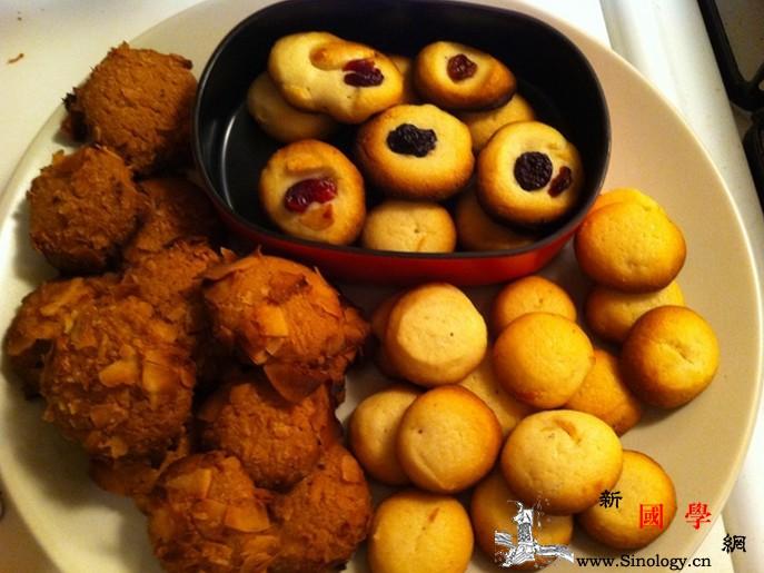 孕妇怎样挑选饼干及吃饼干才健康_面糊-烤箱-面粉-饼干-