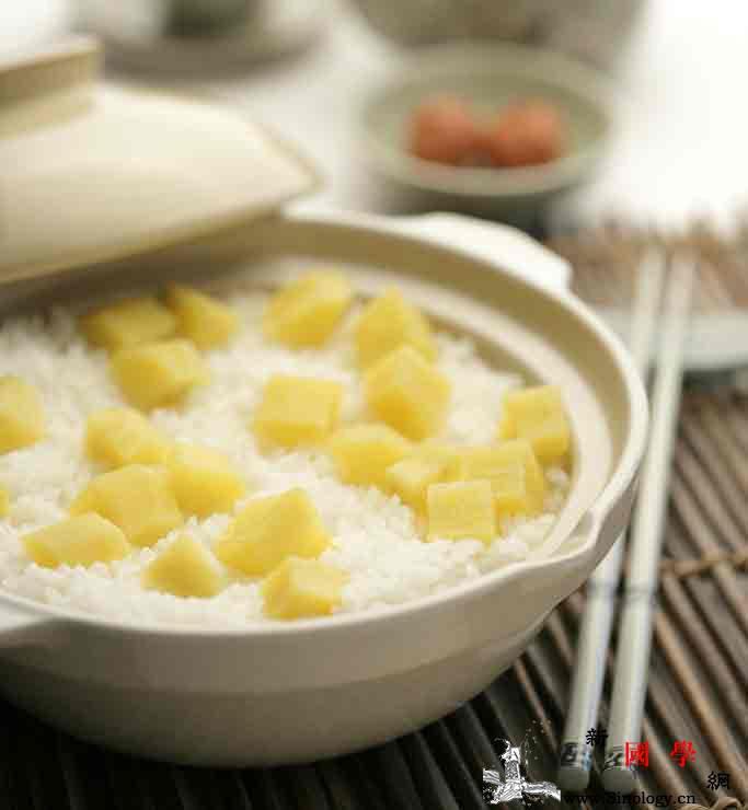 孕妇吃六种米营养更全面_粳米-猪肝-倒入-浸泡-