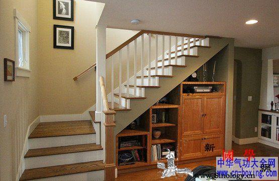 室内楼梯风水禁忌与注意事项_接气-禁忌-风水-楼梯-