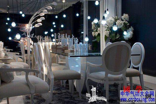 餐厅、厨房植物摆放风水详解_摆放-酒柜-餐厅-厨房-
