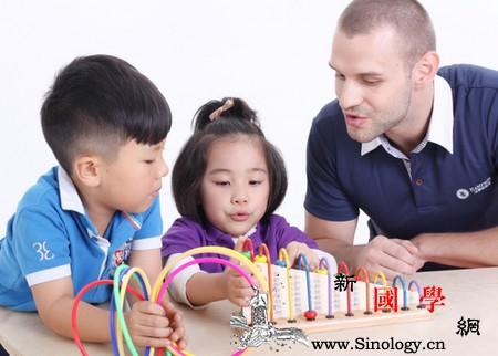 没读双语幼儿园将来英文会跟不上?_美语-英文-英语-双语-
