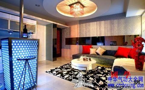 客厅天花板风水与三忌四宜_天池-天花-天花板-风水-