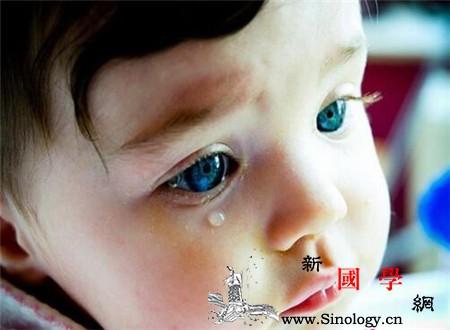 宝宝流泪不止?是病要治!妈妈们别耽误!_泪液-泪腺-阻塞-泪水-