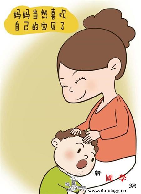 家长常做这五件事可提高宝宝智商简单有效!_事事-家长-孩子-包办-