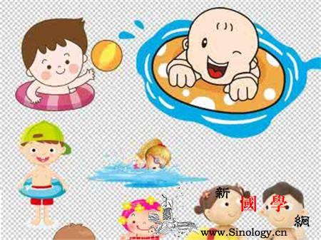 小孩几岁学游泳切莫操之过急_干性-操之过急-溺水-几岁- ()