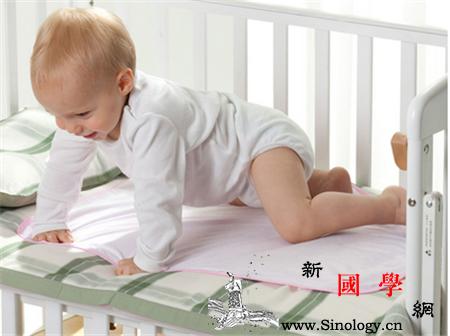 夏天宝宝睡隔尿垫好吗_苎麻-尿布-抗菌-透气-