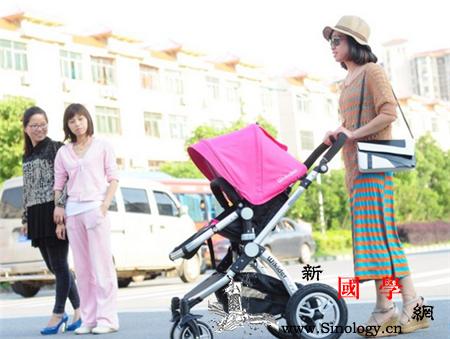 婴儿车使用注意事项_机动车道-推车-注意事项-婴儿-