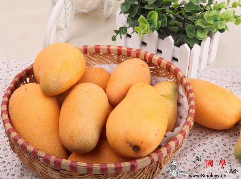秋季荨麻疹不能吃什么水果_番石榴-荨麻疹-桃子-芒果-