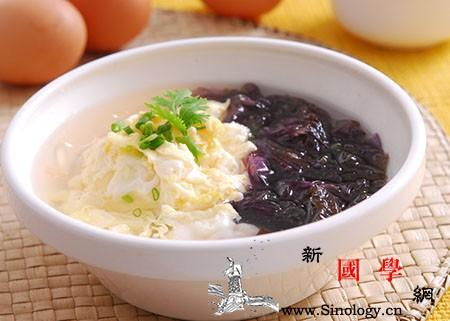 孕妇可以吃紫菜蛋汤吗_蛋汤-肉末-紫菜-孕期-