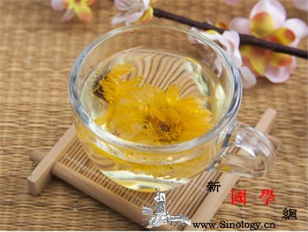 哺乳期上火可以喝菊花茶吗_寒凉-忌食-哺乳期-菊花茶- ()