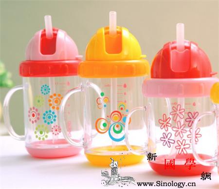 几个月宝宝用学饮杯_奶嘴-吸管-几个月-个月-