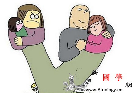 中国的父母总是过度为孩子付出_付出-父母-独立-孩子-